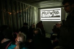 Pollywood cinema at the Pollokshileds Playhouse - image © Glasgow South and Eastwood Extra